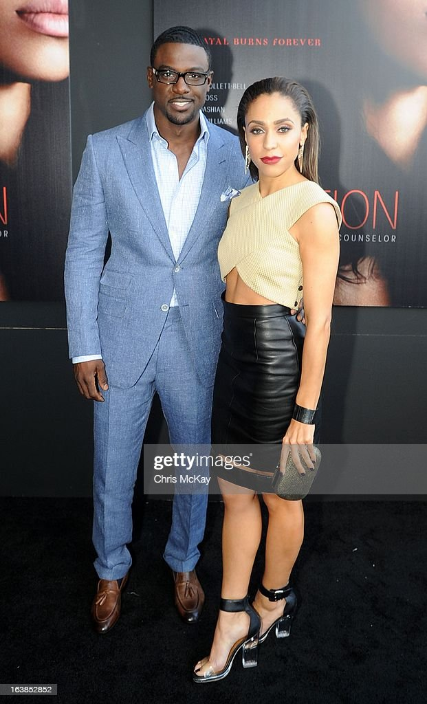 <a gi-track='captionPersonalityLinkClicked' href=/galleries/search?phrase=Lance+Gross&family=editorial&specificpeople=4083742 ng-click='$event.stopPropagation()'>Lance Gross</a> attends the 'Tyler Perry's Temptation: Confessions Of A Marriage Counselor' Atlanta Screening at AMC Parkway Pointe on March 16, 2013 in Atlanta, Georgia.