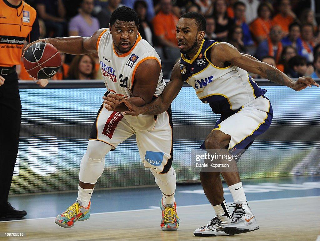 ulm oldenburg basketball