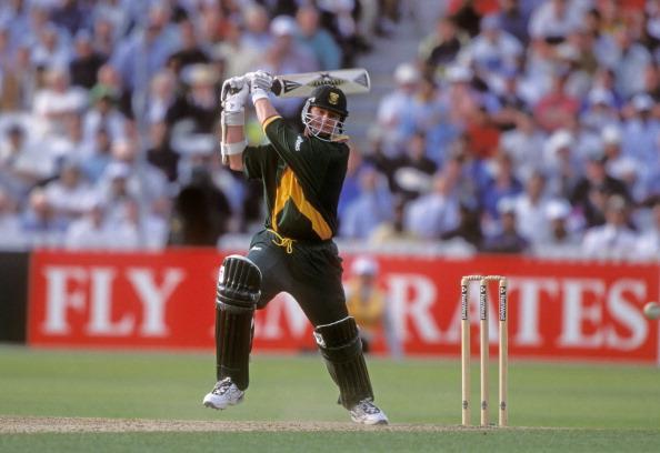 Cricket World Cup 1999 : News Photo