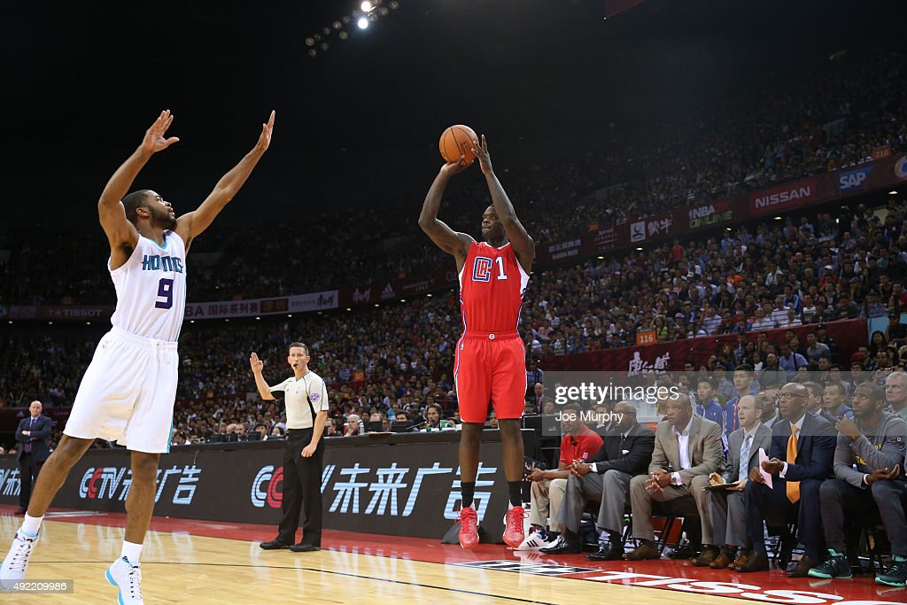 Los Angeles Clippers v Charlotte Hornets - Preview