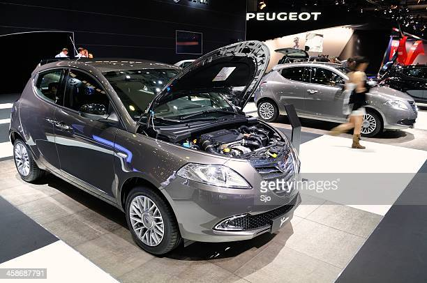 Lancia New Ypsilon