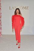 Lancôme Announces Zendaya as New Global Brand...