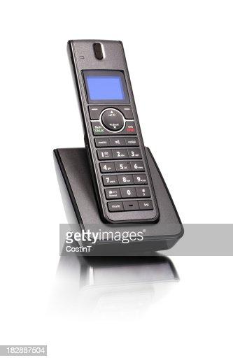Terra linea telefonica