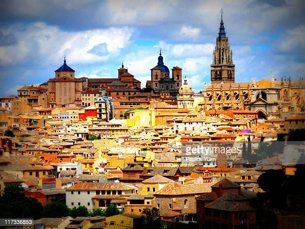 Land of El Greco