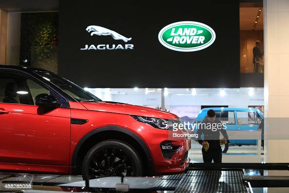 jaguar plc Introducing jaguar i-pace our first all-electric car see the evolution of the art of performance, with refined sports precision and a stunning design.