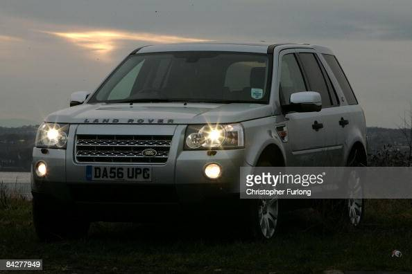 Land Rover Stock Photos And Pictures Getty Images
