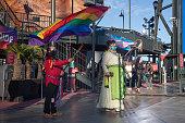 2021 San Francisco Pride Hosts  Pride Movie Night At...