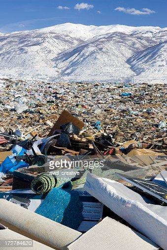 Landfill Series