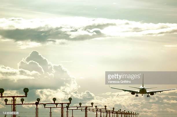 YVR landing 26L