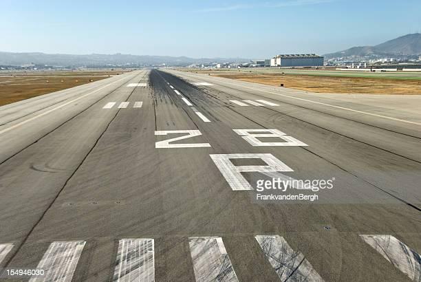 Landing Runway