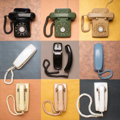 Landline Telephones