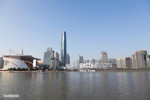 landmark in Guangzhou