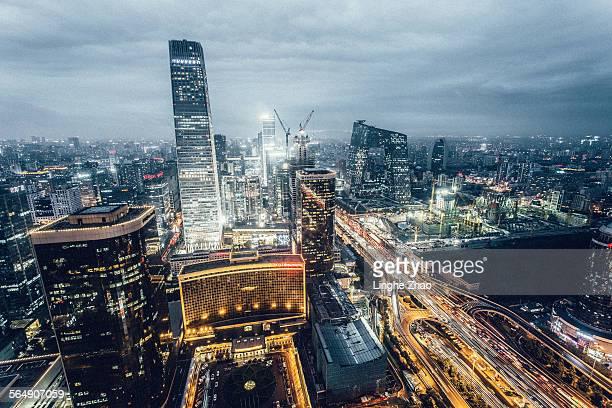Landmarks of Beijing