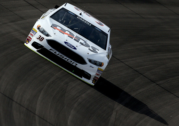 Sean landon stock photos and pictures getty images for Cassill motors used cars