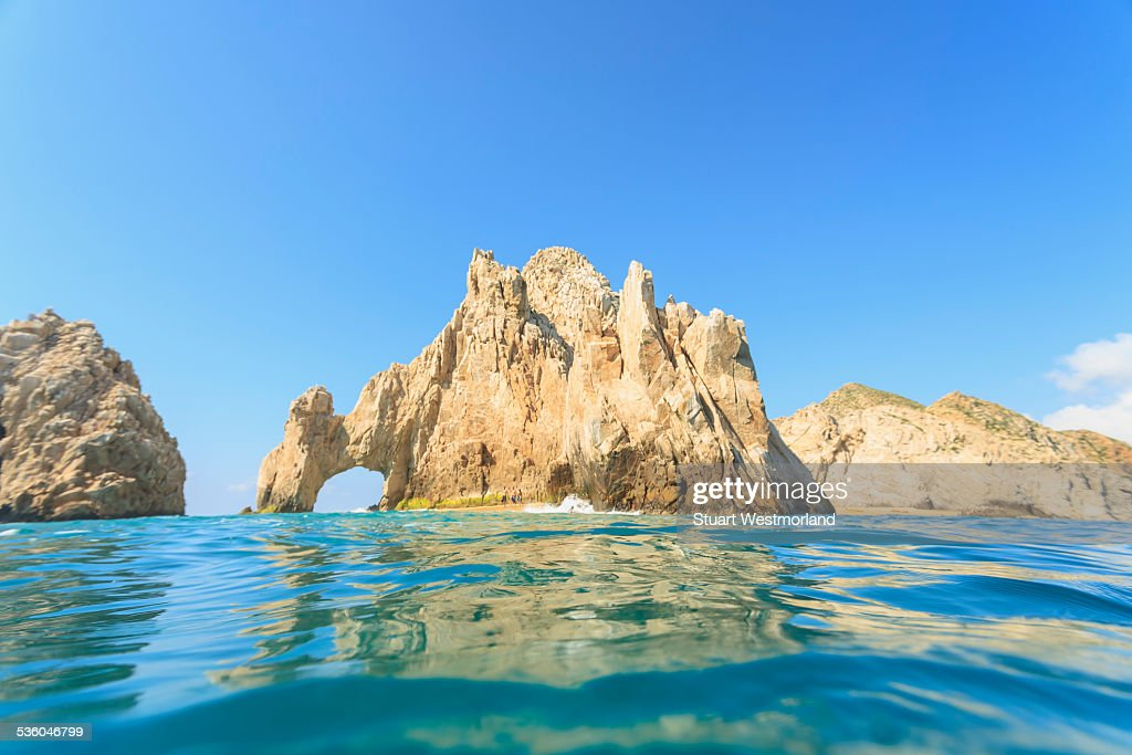 Land's End Cabo