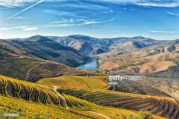 Landscape in Portugal