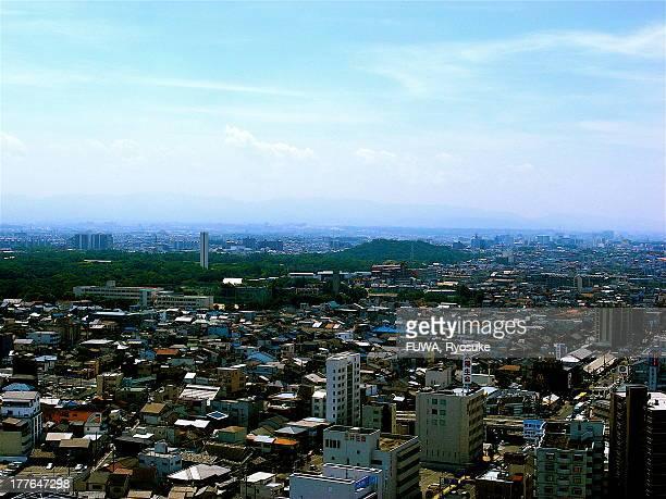 Landscape of Sakai