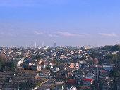Landscape of Yokohama