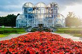"Photo of ""Botanic Garden"" located in Curitiba, Brazil."
