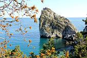 rock diva Crimea