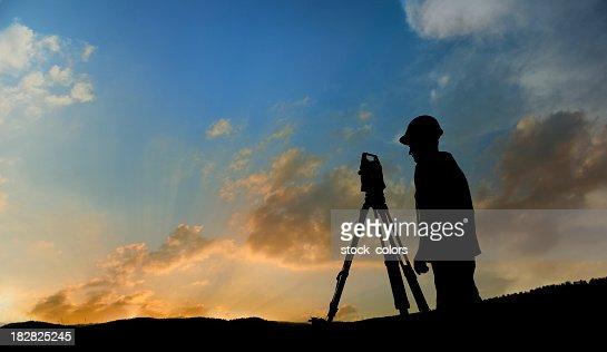 Land-surveyor