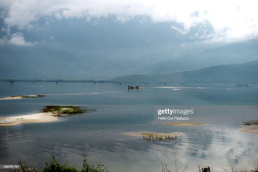 Lang Co Resort Thua Thien Province Vietnam