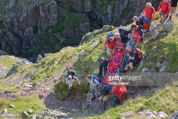 Langdale Ambleside Mountain Rescue Team