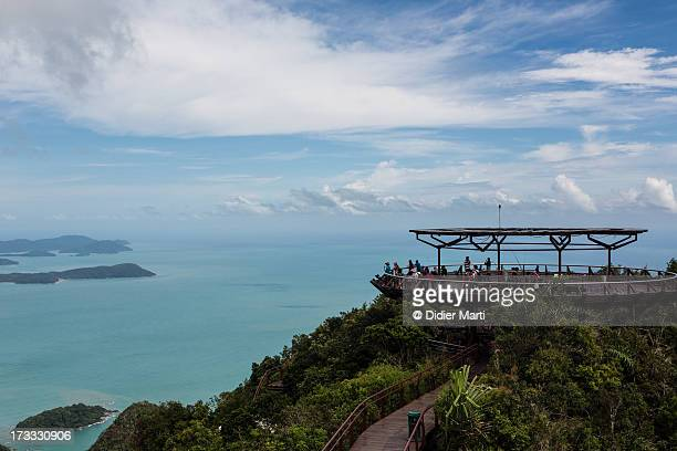 Langkawi view point