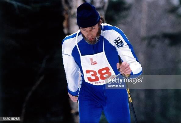Juha Mieto 1980