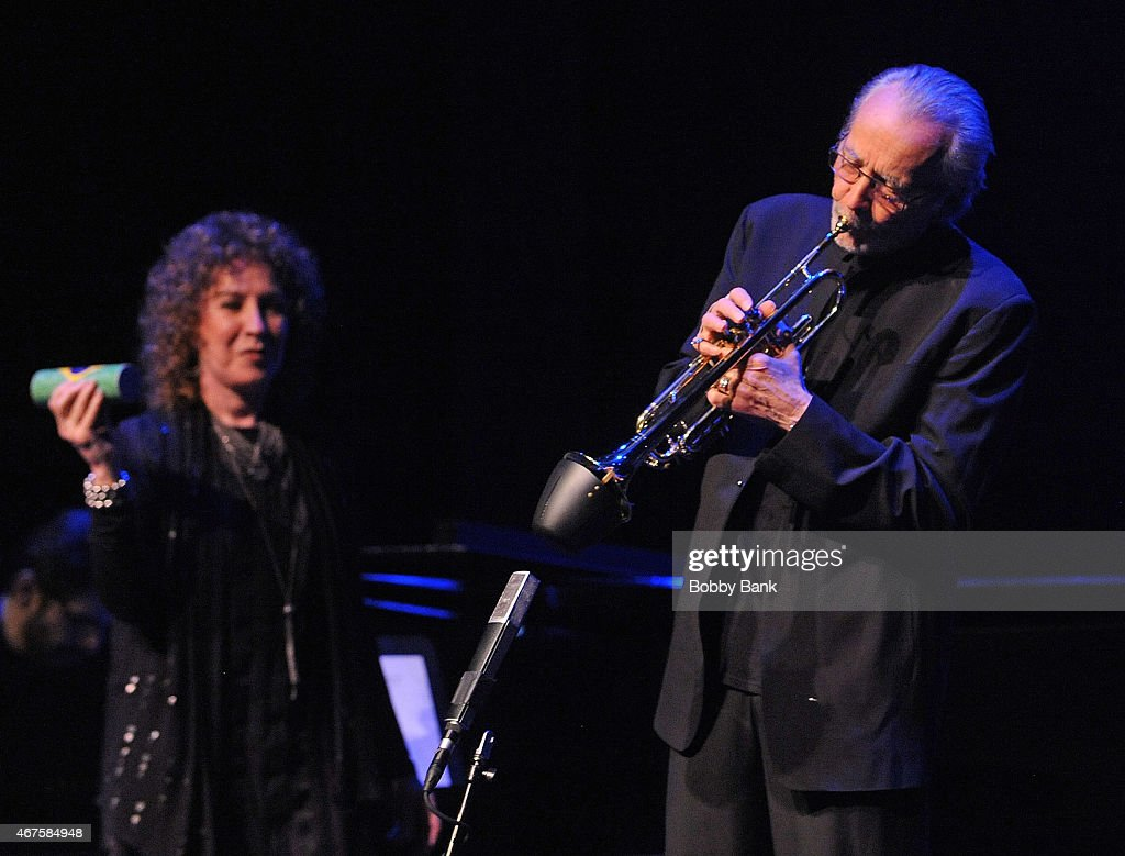 Lovely Bergen Center For The Performing Arts #1: Lani-hall-and-herb-alpert-performs-at-bergen-performing-arts-center-picture-id467584948