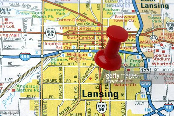 Lansing Stock s and
