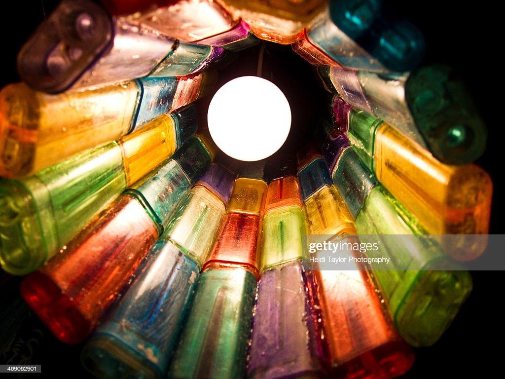 lanter, lighters