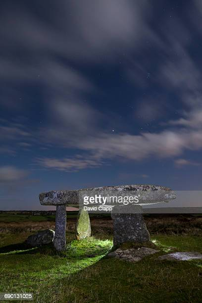 Lanyon Quoit, Zennor, Lands End, Cornwall