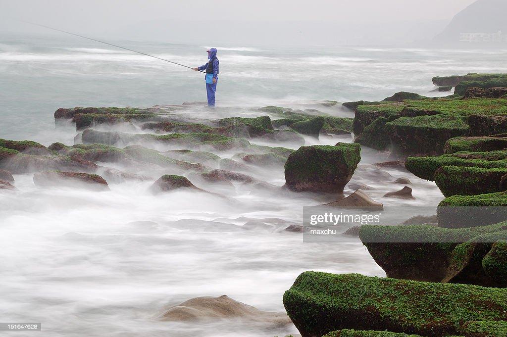 Laomei green reef : Stock Photo