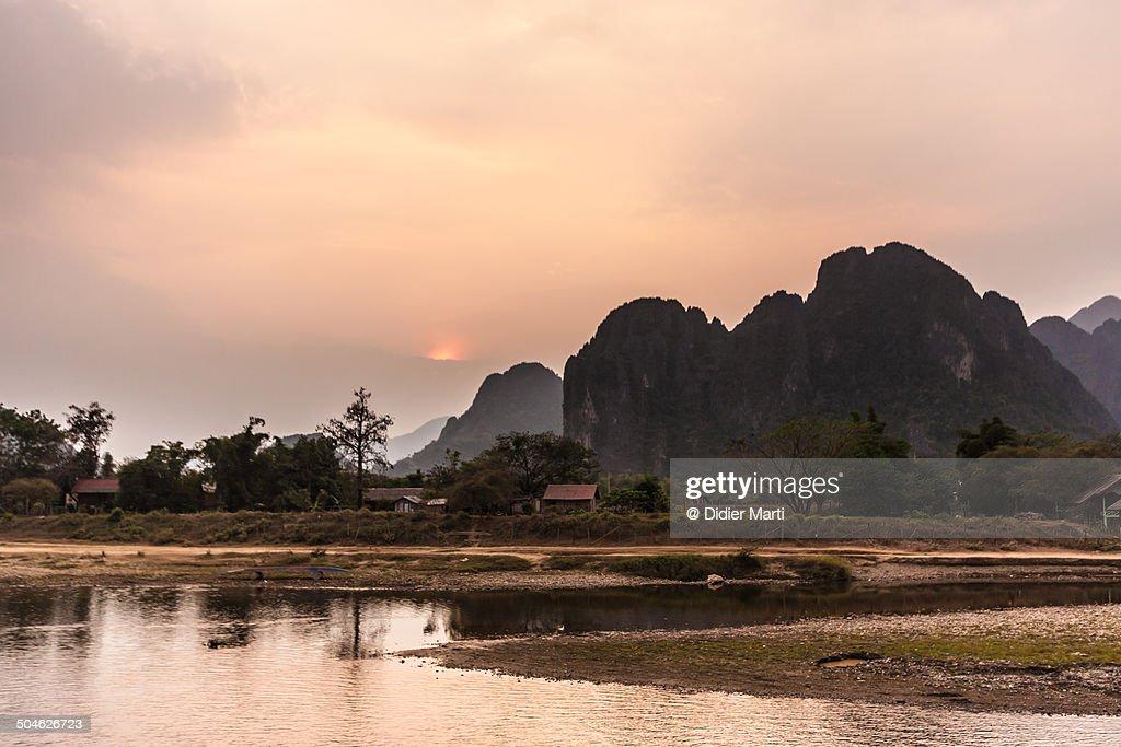 Laos paradise
