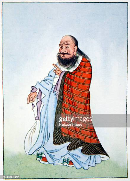 LaoTzu ancient Chinese philosopher and inspiration of Taoism 1922 LaoTzu was one of the greatest philosophers of ancient China and appeared...