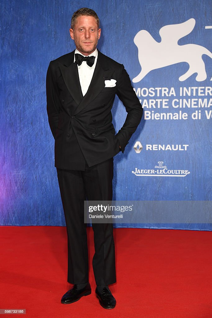 'Franca: Chaos And Creation' Premiere - 73rd Venice Film Festival