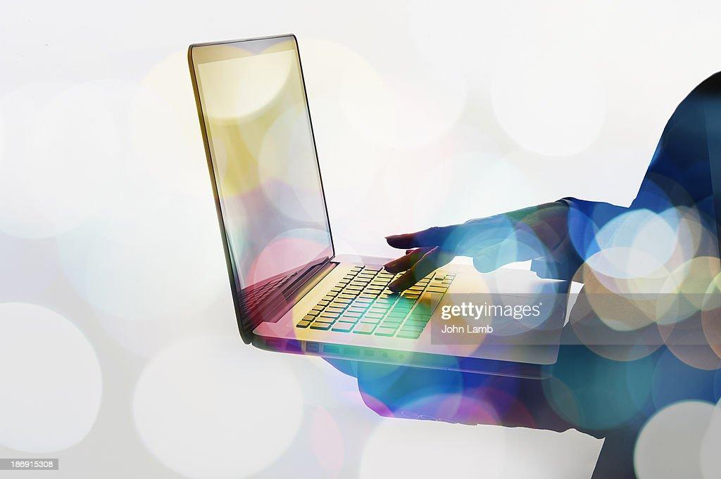 Laptop Cloud