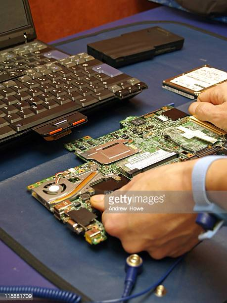 Laptop reparieren