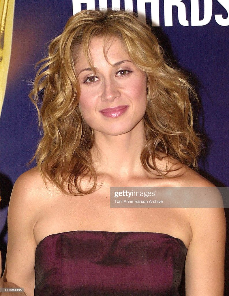 <a gi-track='captionPersonalityLinkClicked' href=/galleries/search?phrase=Lara+Fabian&family=editorial&specificpeople=228901 ng-click='$event.stopPropagation()'>Lara Fabian</a> during Monte-Carlo World Music Awards 2001 at Monte-Carlo Sporting Club in Monte-Carlo, Monaco.
