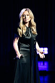 Lara Fabian Performs At The Dolby Theatre