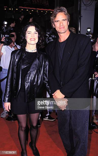 Lara Flynn Boyle Richard Dean Anderson