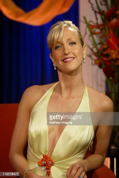 lara spencer during the 77th annual academy awards behind the scenes