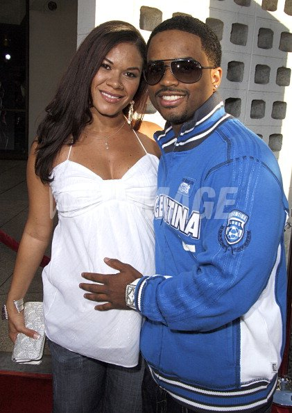 Larenz Tate And Tomasina Parrott During World Wide Premiere Of Waist Wireimage 106996878 She has been in one celebrity relationship averaging approximately 17.7 years. http www wireimage com celebrity pictures larenz tate and tomasina parrott during world wide premiere of waist 106996878