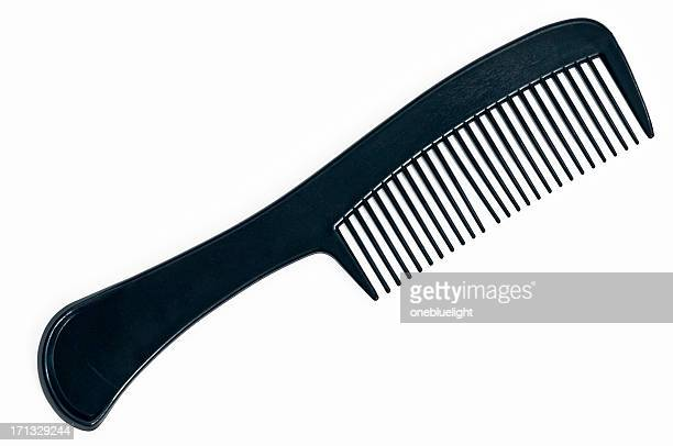 Large Black Comb