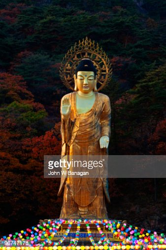 Large Buddha : Stockfoto