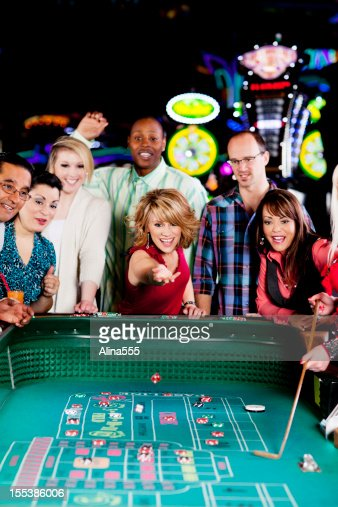 How to win millions at the craps table : Casino online free university