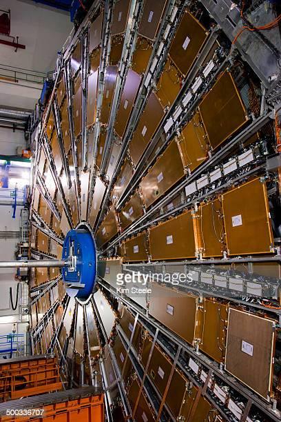 ATLAS, Large Hadron Collider, CERN