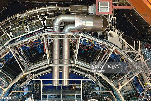 ATLAS, Large Hadron Collider, CERN