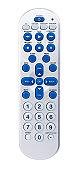 large key remote control